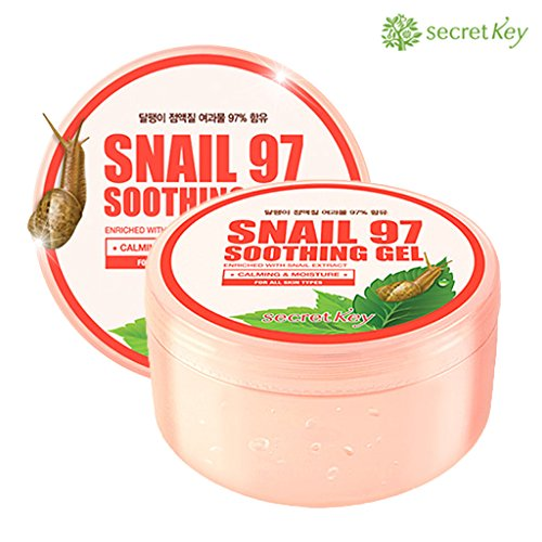 SecretKey Snail Soothing Gel 300ml product image