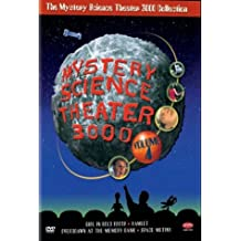 Mystery Science Theater 3000 Collection: Volume 4