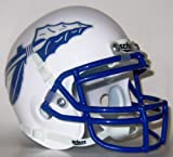 Lake View Chiefs High School Mini Helmet - San Angelo, TX
