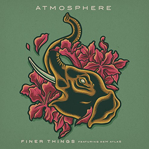 Finer Things (feat. deM atlaS)