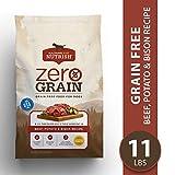 Rachael Ray Nutrish Zero Grain Natural Premium Dry...