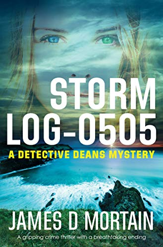 Storm Log-0505 by James D Mortain ebook deal