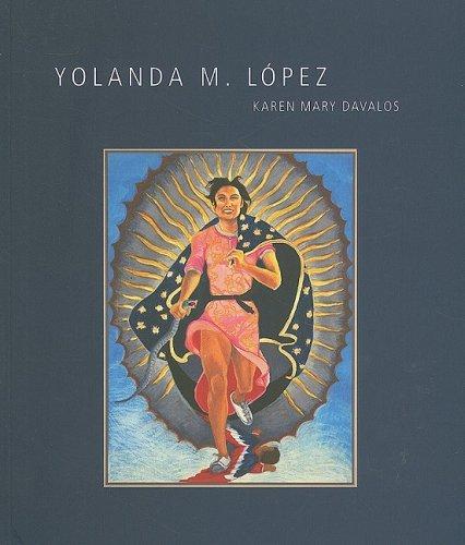 Yolanda Lopez (A Ver)