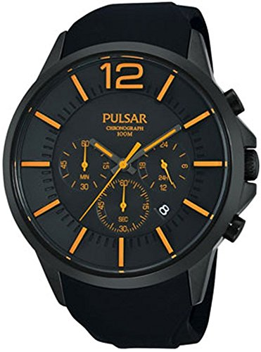 Mans watch PULSAR SANTA BARBARA PT3467X1