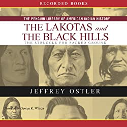 Lakotas and the Black Hills