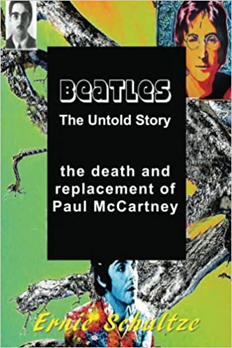 Book Beatles - The Untold Story: the death and replacement of Paul McCartney