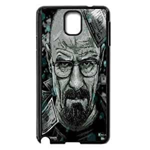 TV Breaking bad series high quality protective case cover For Samsung Galaxy NOTE3 Case Cover SHIKAI1202