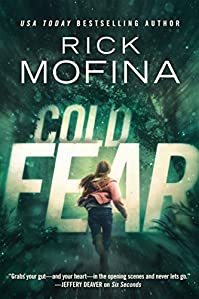 Cold Fear by Rick Mofina ebook deal