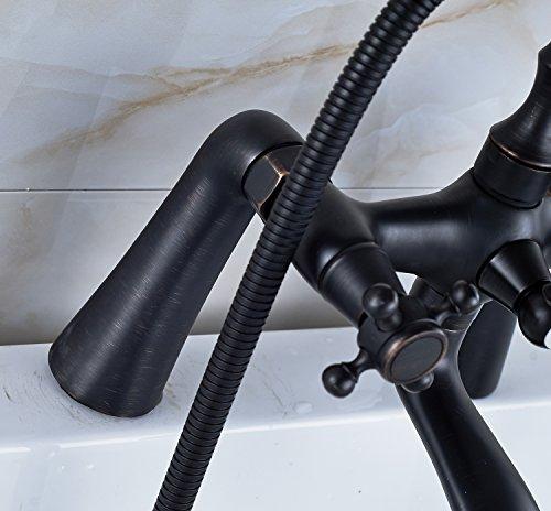 Buy shower deck mount