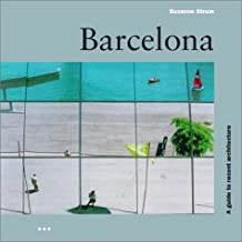 Barcelona: Recent Architecture