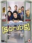 scrubs - season 03 (4 dvd) box set dv...