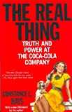 The Real Thing, Constance L. Hays, 081297364X