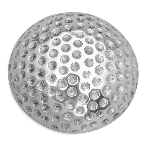 Mariposa Golf Ball Beaded Napkin Box by Mariposa Napkin Box