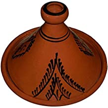 Moroccan Large Lead Free Cooking Tagine