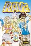 Rave Master 5 (Spanish Edition)