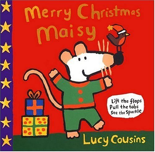 Merry Christmas Maisy: Mini Edition pdf