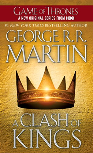 A Clash of Kings (A Song of Ice ...
