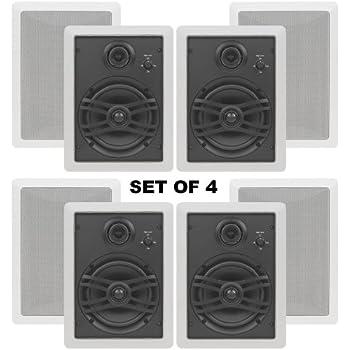 Amazon Com Yamaha Natural Sound Custom Easy To Install In