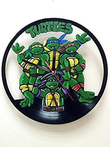 Amazon.com: Handmade Teenage Mutant Ninja Turtles Design ...