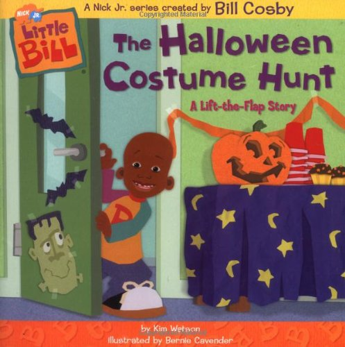 The Halloween Costume Hunt -