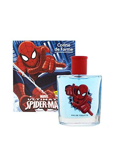 Corine de Farme Spiderman Eau De Toilette 50 ml 014973