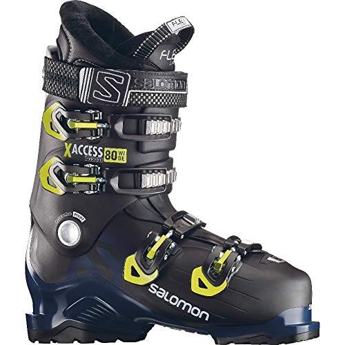 (Salomon X Access 80 Wide Ski Boots Mens Sz 12.5 (30.5))