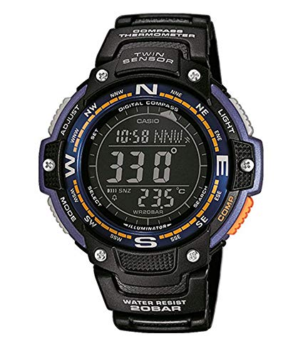 Montre Homme Casio Collection SGW-100 1