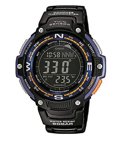 (Casio Collection Men's Watch SGW-100-2BER)