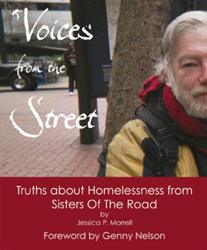 Download Voices from the Street: Truths about Homelessness from Sisters of the Road PDF