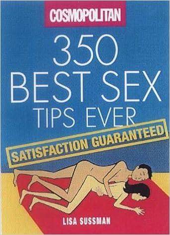 350 best sex tips