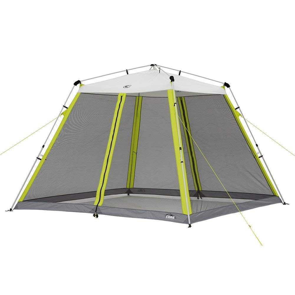 CORE 10x10 Instant Screen House Canopy by CORE