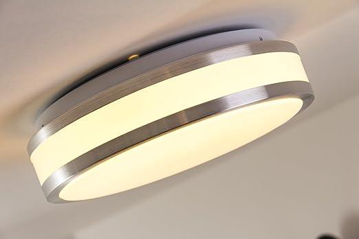 Plafoniere Per Navi : Opinioni per plafoniera led design lineare illuminazione bagno