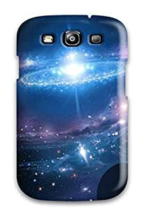 Awesome Case Cover/galaxy S3 Defender Case Cover(one Universe)