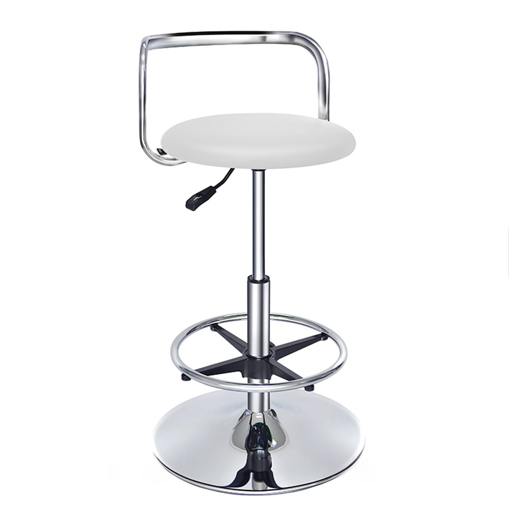 The Bar Chair Fashion European-style Bar Chair Bar Stool High Rotating Chair Lift Latest Technology Bar Chairs