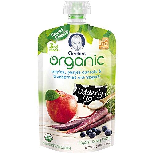 3rd baby food organic - 8
