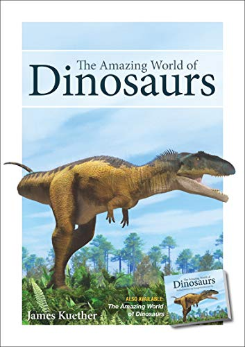 Prehistoric Animals Card - The Amazing World of Dinosaurs (Nature's Wild Cards)