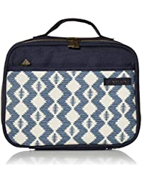 Women's Canopy Canvas Lunchbox