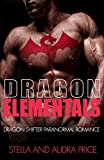 Dragon Elementals Series Bundle