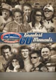 NHRA 60 GREATEST MOMENTS. 2011 CELEBRATES NHRA'S 60TH ANNIVERSARY AND THIS DVD, THE NHRA'S 60 GREATEST MOMENTS, MARKS THIS MILESTONE WITH A RETROSPECTIVE OF THE PEOPLE AND EVENTS WHICH HAVE MADE THE NHRA'S FIRST SIX DECADES OF DRAG RACING ONE OF AME