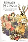 Romans de cirque par Basch