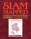 Siam Mapped, Winichakul Thongchai, 0824819748