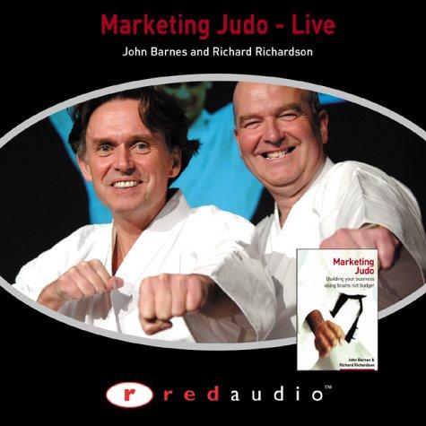 Marketing Judo Live - Audio CD
