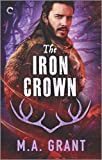 The Iron Crown (The Darkest Court Book 3)