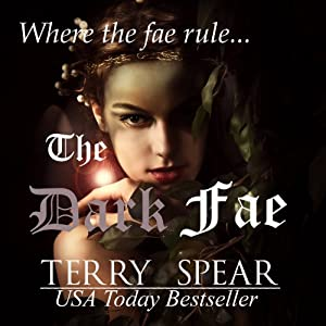 The Dark Fae Audiobook