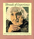 img - for Threads of Experience by Deidre Scherer (1996-10-02) book / textbook / text book