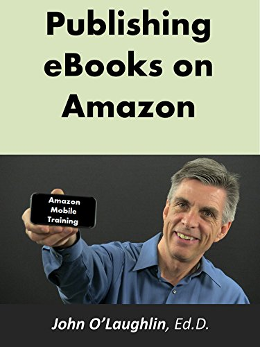 Publishing eBooks on Amazon