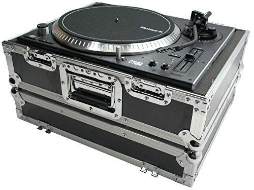 stackable turntable record player - 3