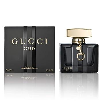 Gucci Oud By Gucci For Men Women Eau De Parfum 75ml Amazonae