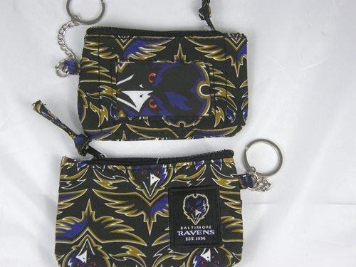 Baltimore Ravens 2011 Fabric Id Case-2Nd - Baltimore Football Black Case Ravens