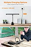 Kootek Mustic Stand Lights, Upgraded 18 LED Clip on